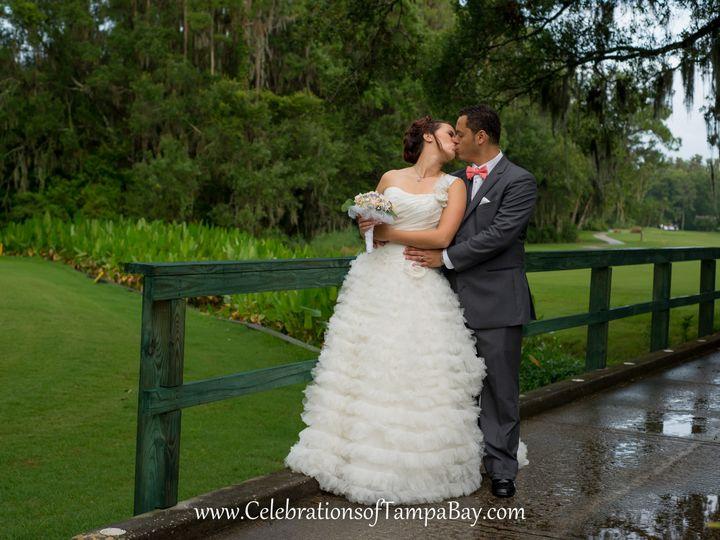 Tmx 1405022112895 Kissing Bridge Tampa, FL wedding venue