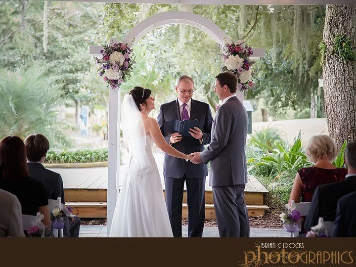 Tmx 1413497364876 Say I Do K  J 09282014 Tampa, FL wedding venue