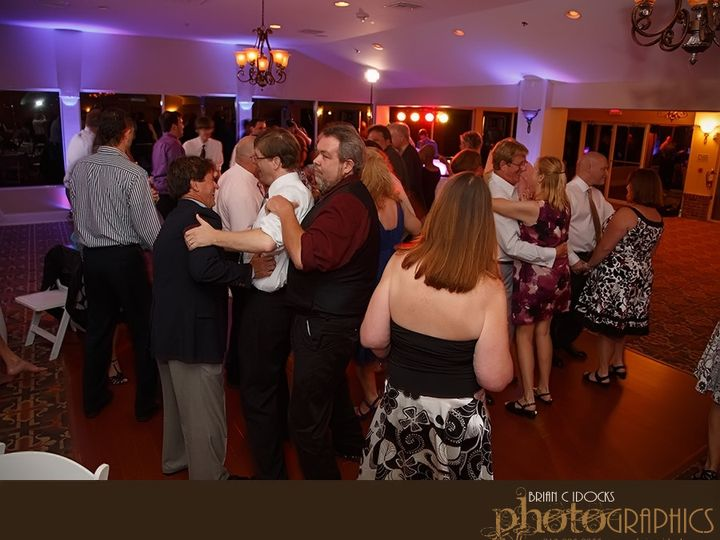 Tmx 1414095585379 Dancing The Night 09.28.2014 Tampa, FL wedding venue