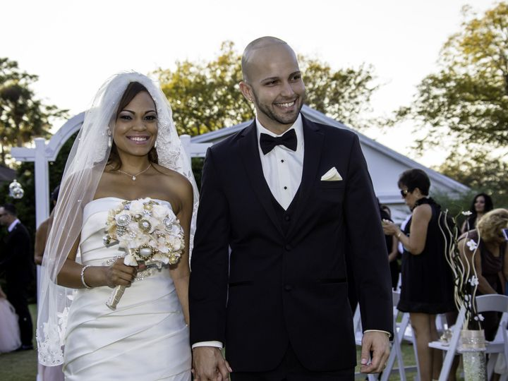 Tmx 1418488015329 Mm Nov 15 Tampa, FL wedding venue