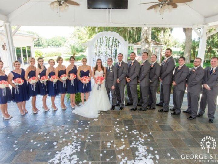 Tmx 1435073411808 Bridal Party May 30 Veranda Tampa, FL wedding venue