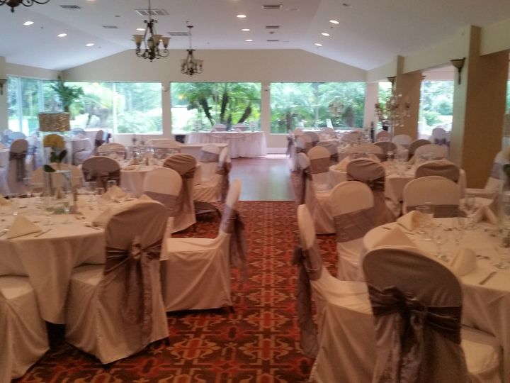 Tmx 1448138610286 Charline Randy 2 Tampa, FL wedding venue