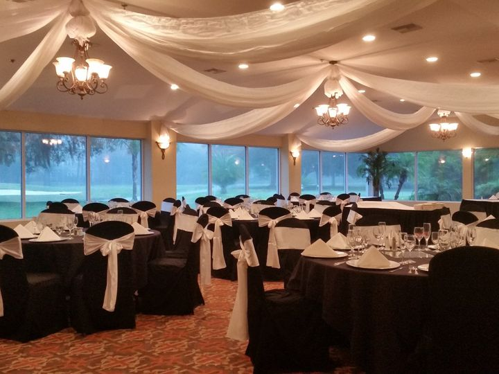 Tmx 1466528458528 Cheryls Reception7 Jpg Tampa, FL wedding venue