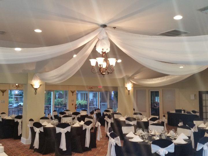 Tmx 1478801055328 Cheryls Reception2 Tampa, FL wedding venue
