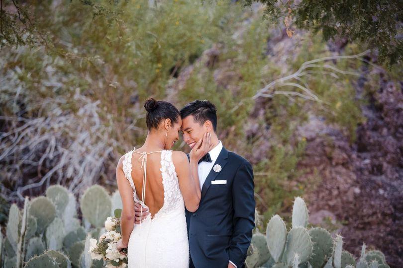 Arizona Classic Wedding