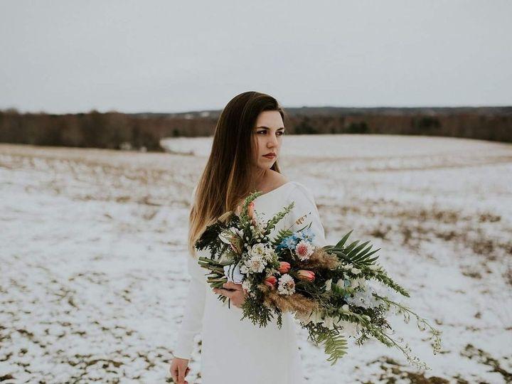 Tmx 1515984161 5dc2631dccb7afbe 1515984159 3dd7edb1fe0ae1fa 1515984134406 2 IMG 20171202 22514 Forestville, NY wedding florist