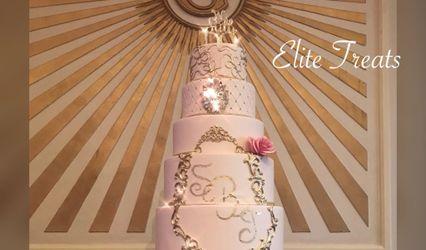 Elite Treats, Custom Cakes & Sweets