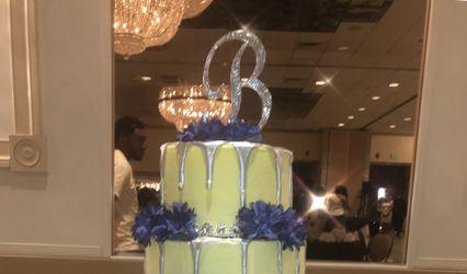 Elite Treats, Custom Cakes & Sweets 1