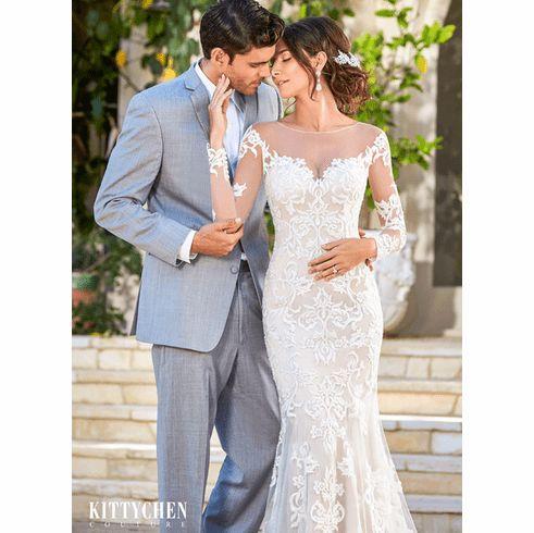 Tmx 61910 51 910133 1560806340 Northborough, Massachusetts wedding dress