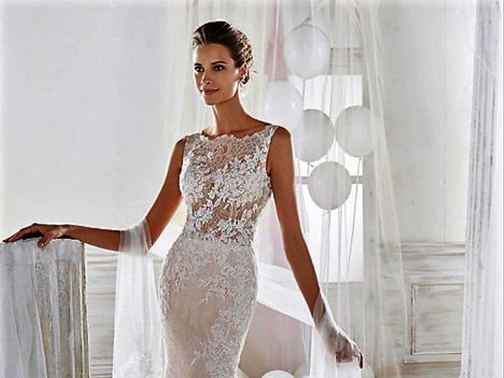 Tmx 61912 51 910133 1560806339 Northborough, Massachusetts wedding dress
