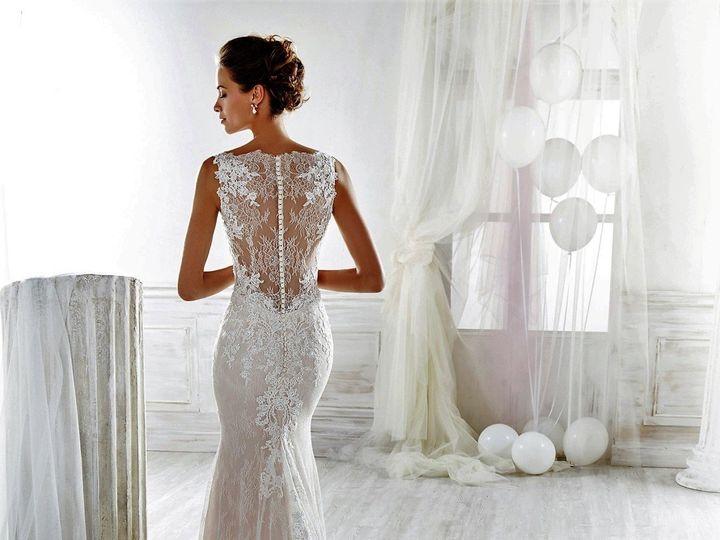 Tmx 61913 51 910133 1560806343 Northborough, Massachusetts wedding dress