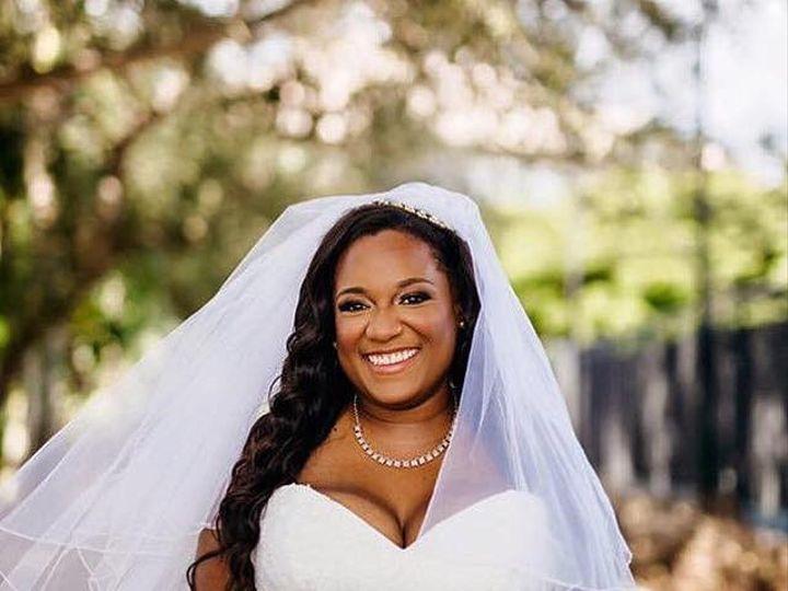 Tmx 1461786969999 1232111115130512656562055563660683417677191n Naples, FL wedding beauty