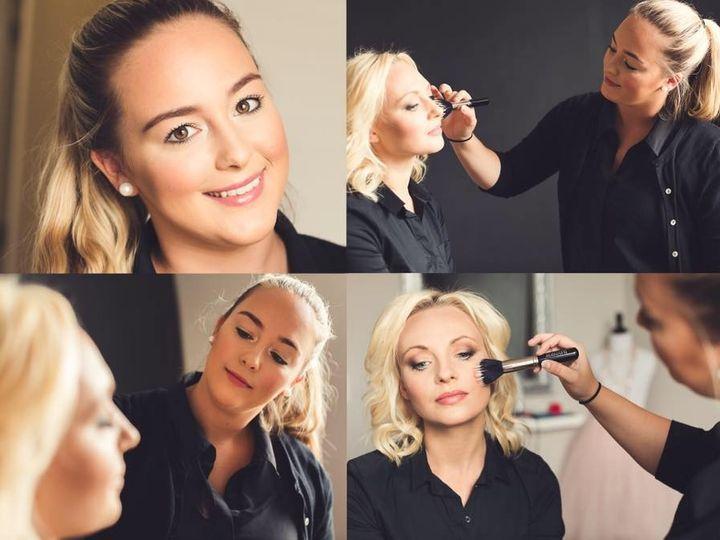 Tmx 1466171186910 Makeup By Krysten Naples, FL wedding beauty
