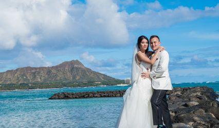 Antonio Burruel Weddings