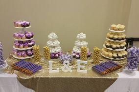 Landa's Pound Cakes