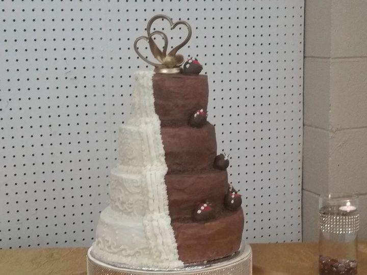 Tmx 4tierwedcake 51 1380133 159624393121131 Manteca, CA wedding cake