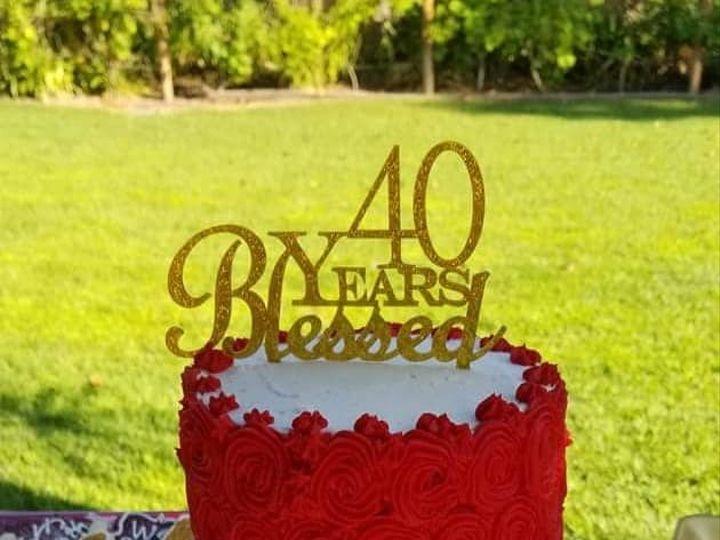 Tmx Anniversary Cake 51 1380133 159624393133067 Manteca, CA wedding cake