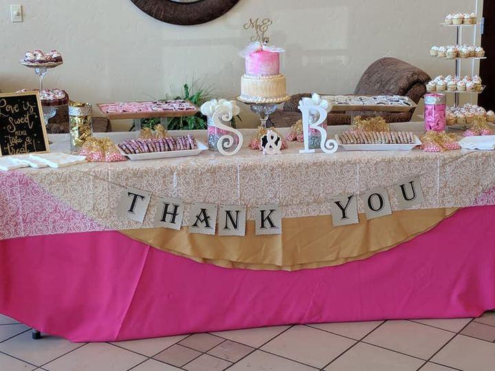 Tmx Weddingdessertbar2 51 1380133 159624393466601 Manteca, CA wedding cake