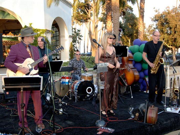 Tmx 1405136244867 California Wine Fest 2009 Santa Barbara wedding band