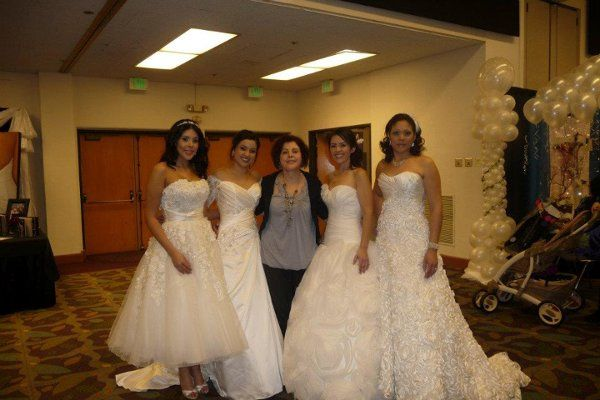 BridalFashionShow6