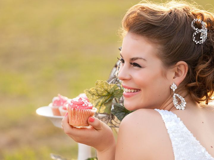 Tmx 1397007230169 Cupcake Brid Clermont, FL wedding beauty