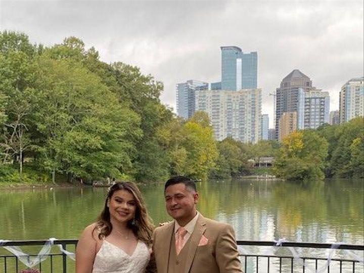 Tmx Yajairiaandsalvador 51 1971133 160277444291752 Lawrenceville, GA wedding officiant