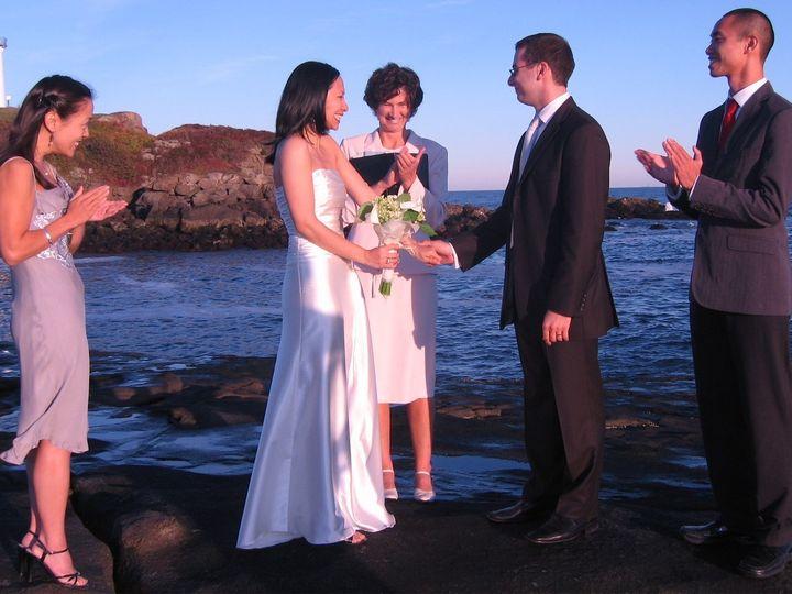 Tmx 1421266832398 Img0781 York wedding officiant