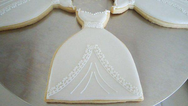 Tmx 1314984350191 WeddingDress1 San Francisco wedding favor