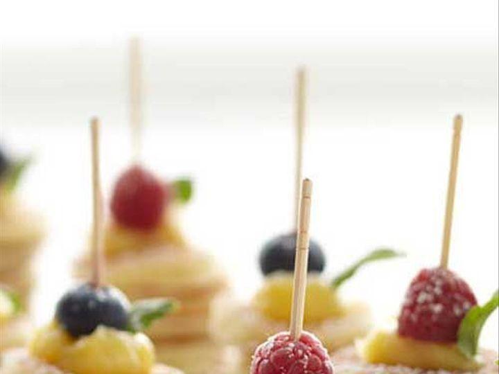 Tmx Mini Pancakes 51 1032133 V1 East Hanover, NJ wedding catering