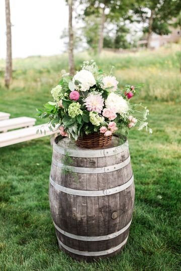 Barrel - Sarah Jayne Photography