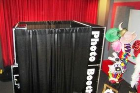 Party Pix Photo Booth Rentals