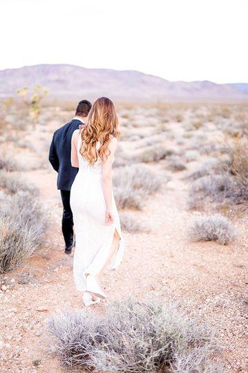 Nevada Wedding Photographer