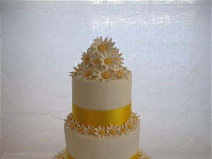 Tmx 1221073002937 IMG 0027 Montclair wedding cake