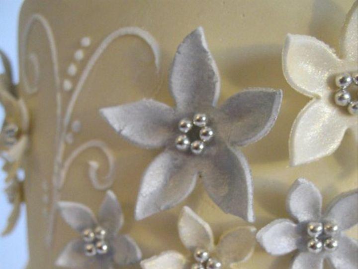 Tmx 1221073361593 IMG 0383 Montclair wedding cake