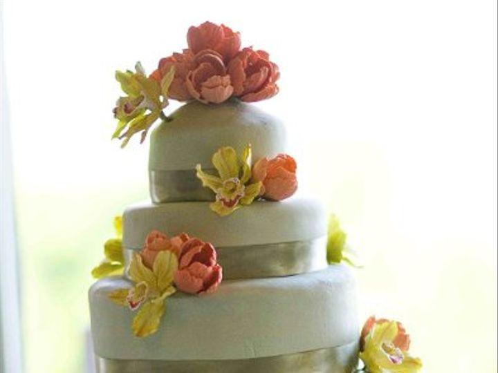 Tmx 1221073856171 Patti%26chuckcake Montclair wedding cake