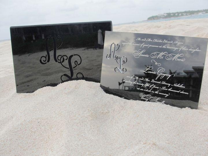 Tmx Al Beach Invite 51 492133 157383146985039 Miami, FL wedding invitation
