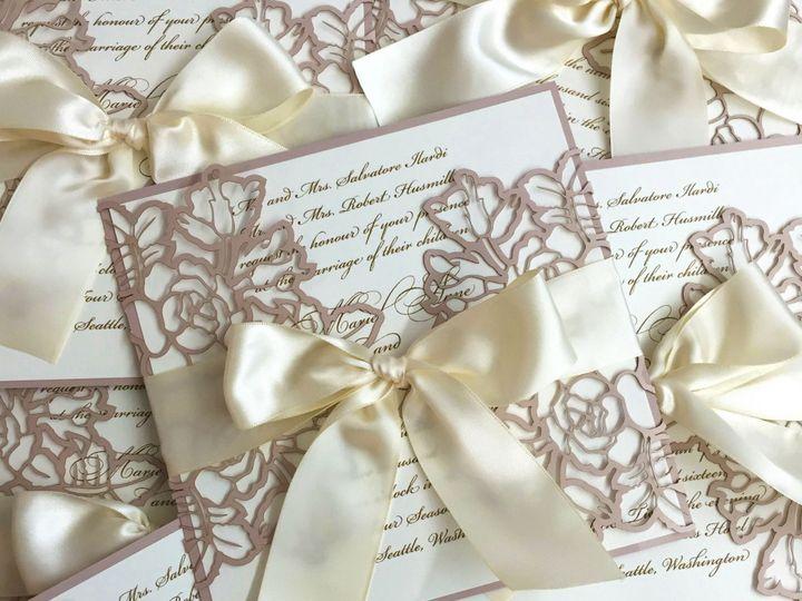 Tmx Bouquet Bow 51 492133 157383146924972 Miami, FL wedding invitation