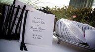 Tmx Pieces Of Dreams Program 51 492133 157383147423153 Miami, FL wedding invitation