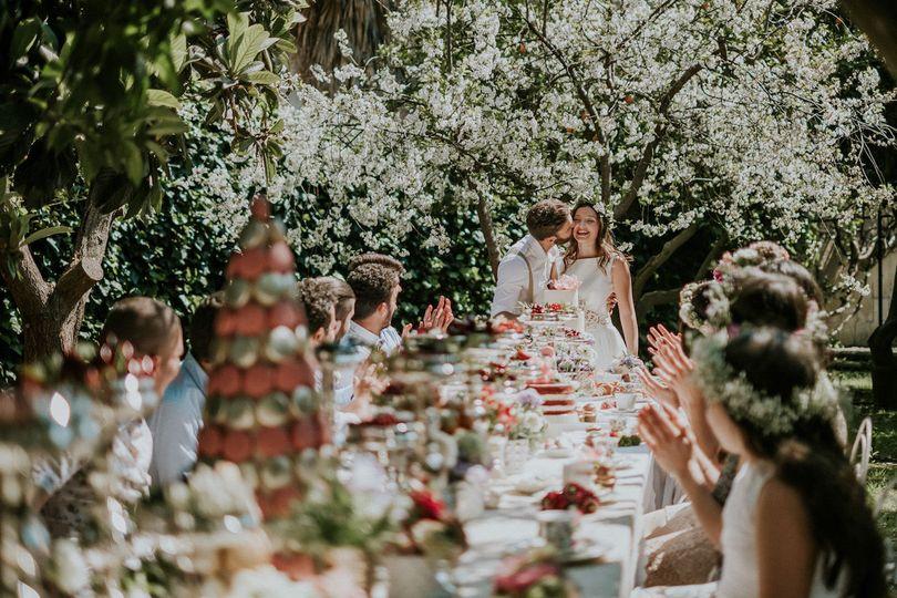 Elena Pistone Events - Wedding Designer Lecce