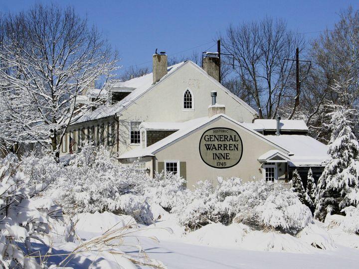 Tmx 1430141266318 Snowy Morning Malvern, PA wedding venue