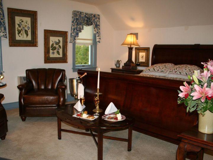Tmx 1431386111364 Presy Bed Malvern, PA wedding venue