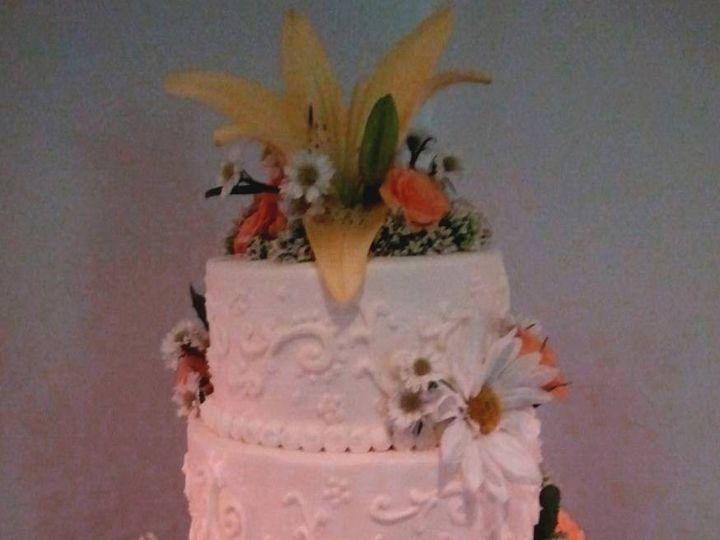 Tmx 1431387923890 Wedding Cake Malvern, PA wedding venue