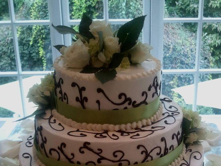 Tmx 1431388143944 Missy Cake Choc Scroll Malvern, PA wedding venue