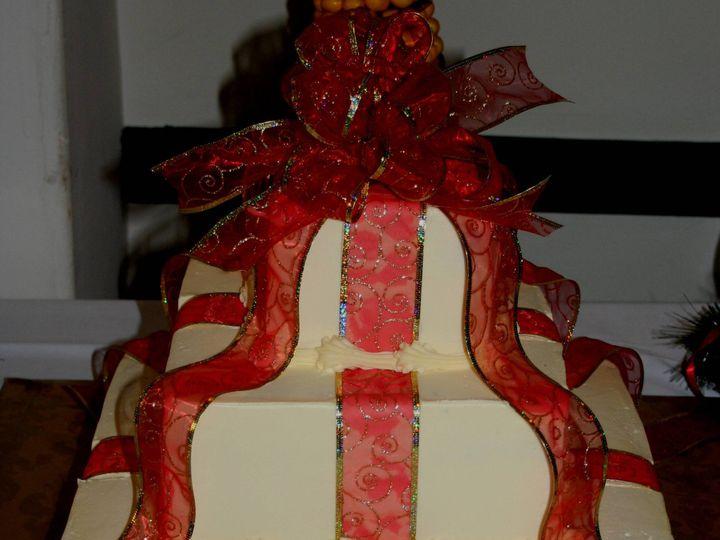 Tmx 1431388170671 Red Ribbon Malvern, PA wedding venue