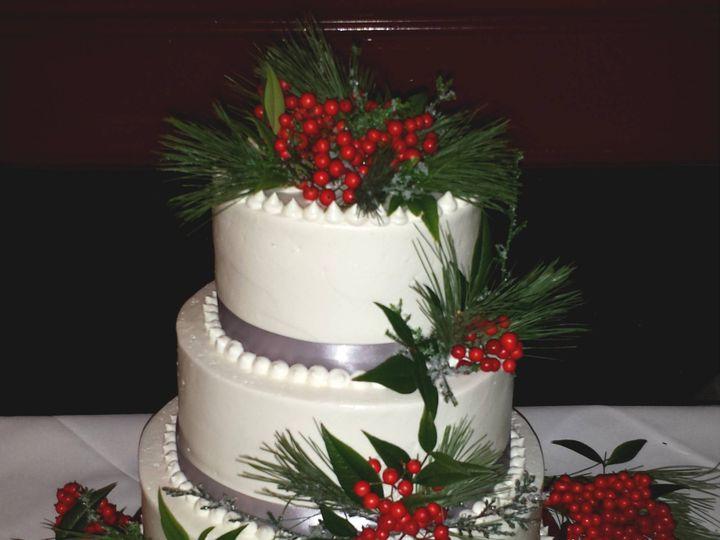 Tmx 1431474421885 Christmas Wedding Cake Ii Malvern, PA wedding venue