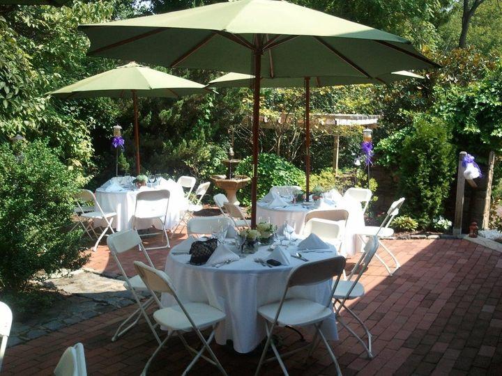 Tmx 1431475548082 Terrace Bridal Shower Malvern, PA wedding venue