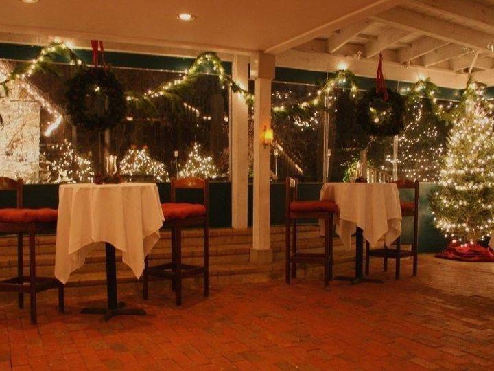Tmx 1431475564651 Terrace Xmas East Malvern, PA wedding venue