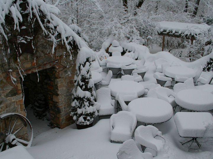 Tmx 1431475639264 Snowy Terrace Malvern, PA wedding venue
