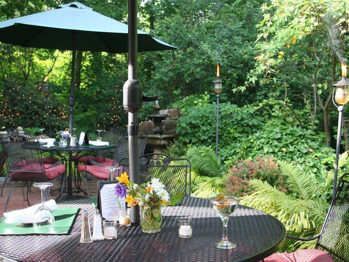 Tmx 1431475783138 Terrace Fountain I Malvern, PA wedding venue