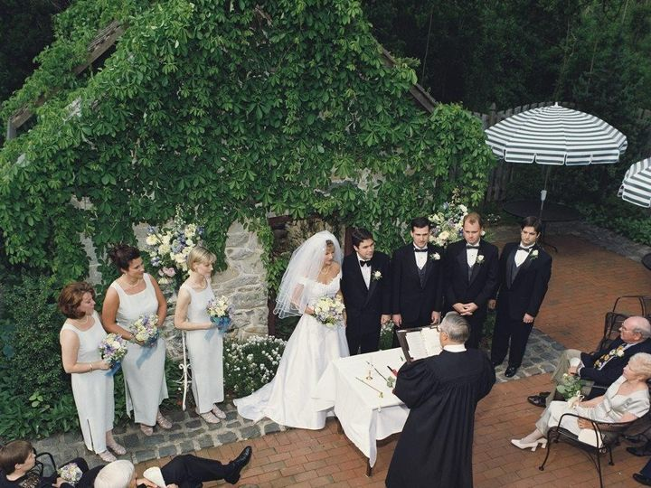 Tmx 1431476436803 Snyder Wedding Malvern, PA wedding venue
